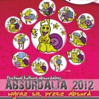 Absurdalia 2012 i Przegląd Kabaretowy