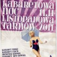 Kabaretowa Noc Listopadowa 2011